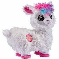 Zuru Boppi Twerking Dancing Llama Robotic Pet Toy